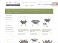 outsideedgegardenfurniture.co.uk/fire-ice-fire-pit-dining-sets/